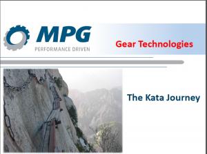 MPG Gear