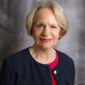 Shirley Vanderslice